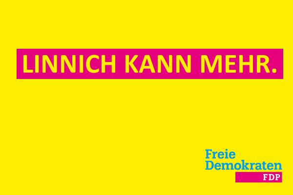 Freie Demokraten Linnich.